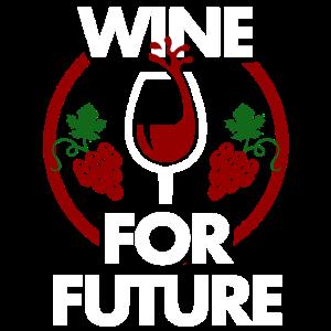 Wein Parodie