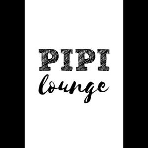 Toilette - Pipi Lounge