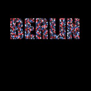 Berlin Souvenir Hauptstadt U-Bahn Deutschland