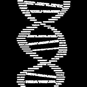 Biologie DNA Medizin