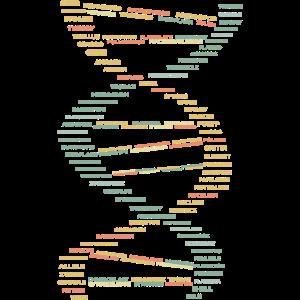 DNA Evolution Medizin