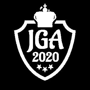 JGA Junggesellenabschied 2020