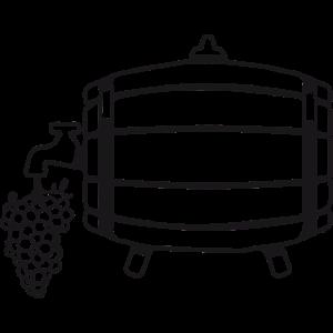 Wein Weinfass Weinprobe Weintrauben Weinlese Reben