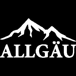 Allgäu mit Bergen - Allgäu Design
