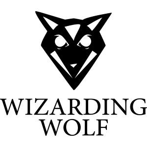 Wizarding Wolf