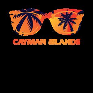 Cayman Islands Sonnenbrillen