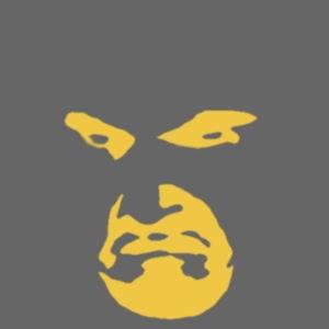 Malvisione dorata