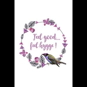 Feel good feel hygge