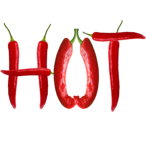 Hot Pepperoni - Sexy Essen