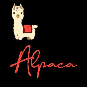 Alpaka Alpaka Alpaka Alpaka Lama Comic