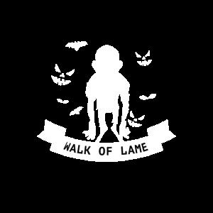 Walk of Lame