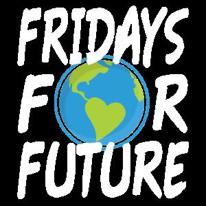 Klimawandel, Fridays for Future
