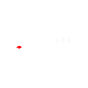 Winter Weihnachtsmann Schneefall