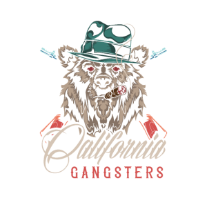 LA gangster 1