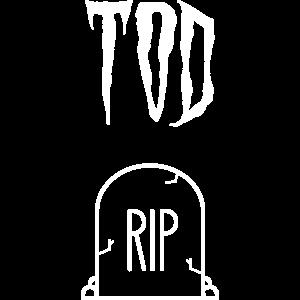 Tod Grab