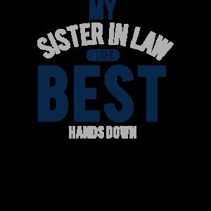 OmaAdele - Sister in Law