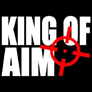 King of Aim