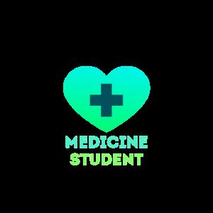 Medizin Student Hochschule Universität Studium