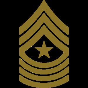 Sergeant Major SgtMaj, Mision Militar ™