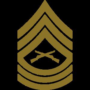 Master Sergeant MSgt, Mision Militar ™