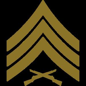 Sergeant SSgt, Mision Militar ™