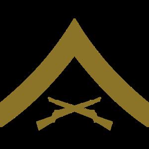 Lance Corporal LCpl, Mision Militar ™