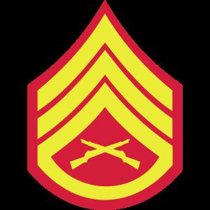 Staff Sergeant SSgt, Mision Militar ™