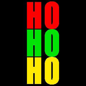 Hohoho - Weihnachtsstimmung