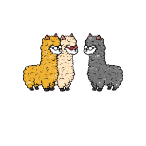 Alpaka Trupps