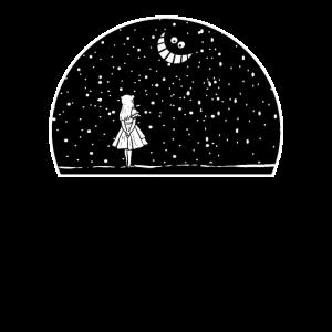 Wonderland Sternennacht