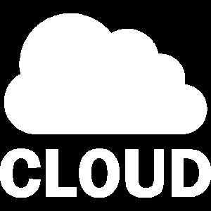 Cloud - Wolke