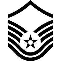 Master Sergeant MSgt, US Air Force, Mision Militar