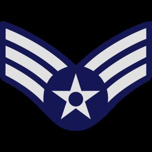 Senior Airman SrA, Mision Militar ™