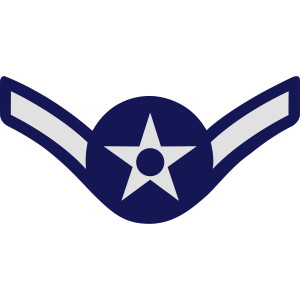 Airman Amn, Mision Militar ™