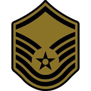 Master Sergeant MSgt, Air Force, Mision Militar ™