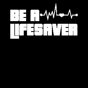 Be A Lifesaver No. 6