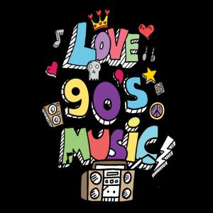 Liebe 90er Jahre Musik