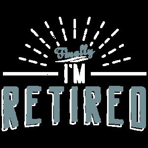 Leben im Ruhestand