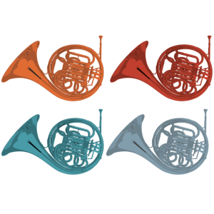 horn waldhorn instrument orchester