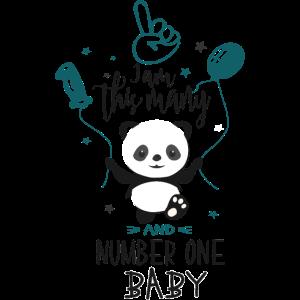 Kleinkinder 1 Jahr alt - Erster Geburtstag