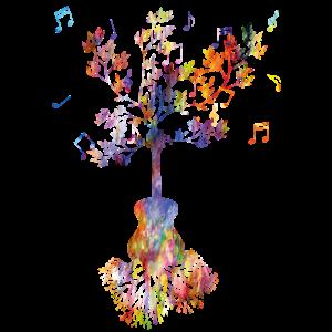 Gitarre, Gittaristen, Geschenk, Akustik,Musiker,