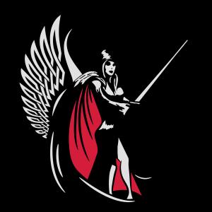 Gothic Girl Flügel Dark Angel sexy