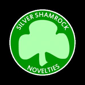 Vintage Silver Shamrock Neuheiten