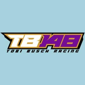 Tobi Logo schwarz