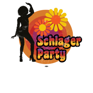 SCHLAGER PARTY HITS 2019 KOSTÜM OUTFIT GESCHENK