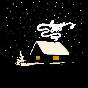 Das gemütliche Haus