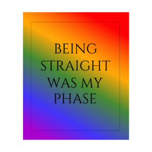 Gay Pride Geschenk