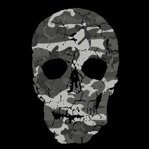 Skull Camou