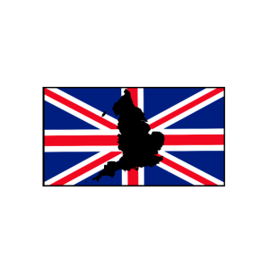 Keine Therapie England UK lustiger Spruch Geschenk