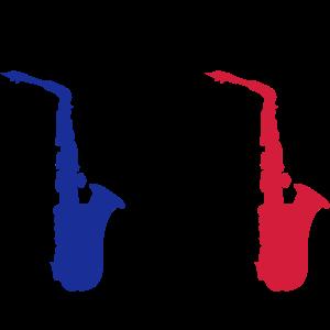 saxophone 02